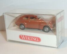 Wiking: Volvo PV 544 in OVP (3)