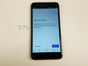 LG K30 LM-X410UM - 16GB - Black (Xfinity) (379c)