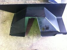 LAND ROVER DISCOVERY LEFT HAND INNER WING REPAIR PANEL-LR320 LH