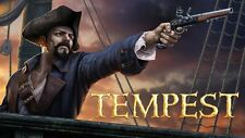 TEMPEST: PIRATE EDITION (Base game + 2 DLC) - Steam chiave key PC - ROW