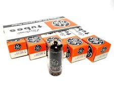 6CS6 Vacuum Tube GE NOS NIB McIntosh MR-65B Audio Radio Amp (1 Tube)