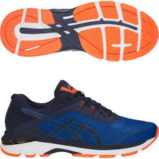 NEW MENS ASICS GT 2000 6 RUNNING / TRAINING SHOES - SAVE 40%+