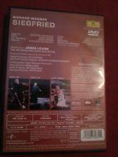 RICHARD WAGNER. SIEGFRIED. AGOTADOS. 2 DVD. N0 hay más. •