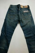 JEANS EDWIN ED 55 RELAXED TAPERED (63 rainbow selvage-vintage) W28 L32 VAL 200€