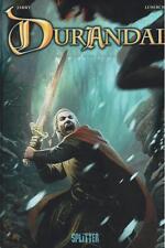 Durandal 3, Splitter