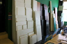 CONTI BOARD VARIOUS SIZES WHITE BLACK WOOD COLOURED
