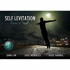 Self Levitation by Shin Lim  Jose Morales & Paul Harris - Magic Tricks