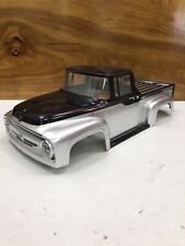 Custom Painted Proline Ford F100 Pickup Truck Body - Very Rare & Htf