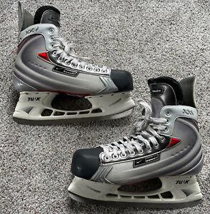Pro Stock Mens Size 12 EE / US 13.5 Bauer Vapor XXV Ice Hockey Skates