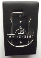 Duesenberg Domino Pickup Neck