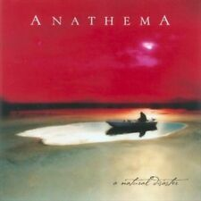 A Natural Disaster by Anathema (CD, Jul-2006, Sony Music)