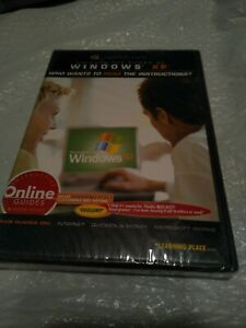 FastShipping🇺🇲 Unleash The Power Of Windows XP (2002) NEW 21