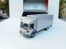 1:43 J COLLECTIONS NISSAN ATLEON 120.21 DELIVERY TRUCK  NEW IN DEALER BOX