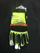 Shelby #2500 Extrication Rescue Glove Medium