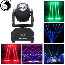 60W RGBW LED DJ Moving Head Stage Lighting DMX Beam Bar Disco Club Party Lights
