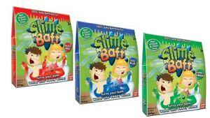 SLIME BAFF 300g Green Blue Red - 2 Use-Gelli jelli Baff Bath Play-Zimpli Kids