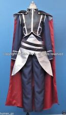 Sailor Moon Tuxedo Mask Cosplay Costume Size M New Ver