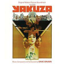 YAKUZA (MUSIQUE DE FILM) - DAVE GRUSIN (CD)