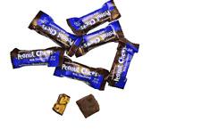Goldenbergs Peanut Chews Milk Chocolate, 4 LB Bulk Candy 225 count
