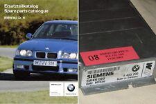 BMW Motorsport E36 M3 S50B32 Group N race car ECU remap for swap & EWS delete