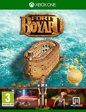 Fort Boyard (XBOX ONE)