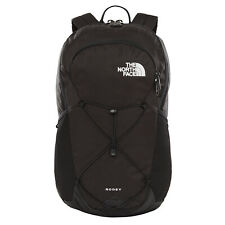The North Face Rodey Rucksack Backpack - Tnf Black One Size