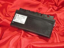 BMW E60 E61 E63 E64 5 6'es KBM BASIC BODY CONTROL MODULE Karosseriemodul 6978713