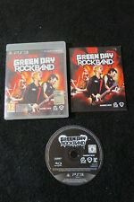PS3 : GREEN DAY ROCKBAND - Completo, ITA !