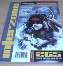 Every Two Month July Sci-Fi Magazines