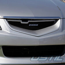 HONDA ACCORD CL7 CL9 CM2 CM3 2002 - 2005 FRONT MUGEN LOOK GRILL GRILLE