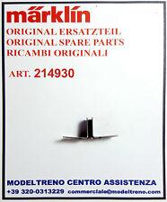MARKLIN  21493 - 214930 SCHERMO LUCI - ABSCHIRMBLECH (ALTE VERSION) 3034 3037