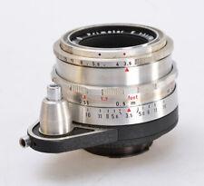 Primotar E 1:3.5/50 V MEYER-OPTIK f. EXAKTA (VDB) *1957 *RARE (S889)