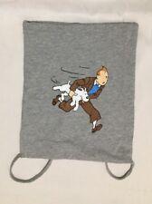 Tintin Sac à dos Tissus Tintin & Milou / HERGE / MOULINSART /