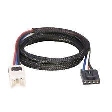 Tekonsha 3050 Brake Control Wiring Adapter
