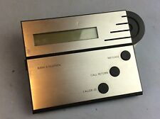 Bang & Olufsen (B&O) BeoTalk 1100 Answering Machine Part Ship Worldwide