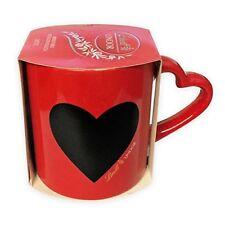 Lindt Lindor Tazza Lavagna 100 gr Cioccolatini S. Valentino Dediche Amore 853814