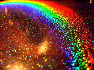 10G GLITTER WINE GLASS CRAFT HOLOGRAPHIC IRIDESCENT NAIL ART BUY 1 GET 1 FREE