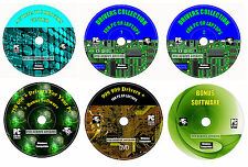 Huge Drivers Collection For PC or Laptop Automatic Driver Finder +Bonus Software
