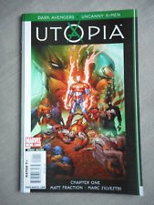 DARK AVENGERS / UNCANNY X-MEN: UTOPIA ONE SHOT VO NEUF / NEAR MINT / MINT