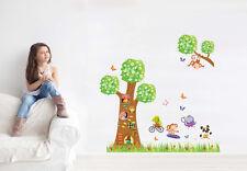 Wandtattoo Wandsticker Wandbild Sü�Ÿ Tiere Kinderzimmer Lüstig  Wandaufkleber Top