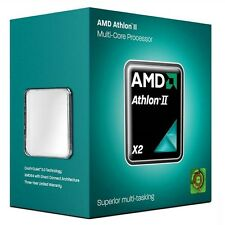 Processore CPU AMD Athlon X2 340x Socket Fm2 65w 3 2ghz Cache 1mb