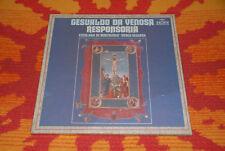 ♫♫♫ Da Venosa - Responsoria / Escolania De Montserrat, Segarra Archiv 2723062♫♫♫