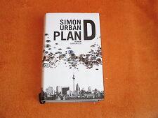 Plan D von Simon Urban (2011, Gebundene Ausgabe)