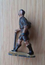 Dinky Toys, Meccano, Pre 1941 Male Hiker #3c