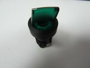 2 POSITION ILLUMINATED SELECTOR SWITCH 0511566101