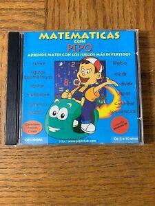Matematicas Con Pipo PC Game