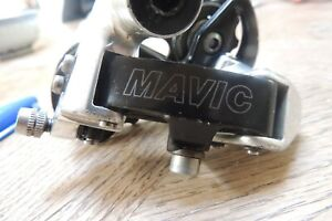 MAVIC 841 SSC REAR DERAILLEUR VGC