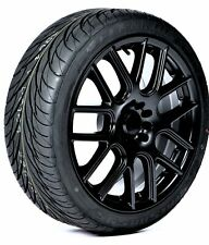 2 New Federal SS595 Performance Tires - 225/40R18 225 40 18 2254018 88W