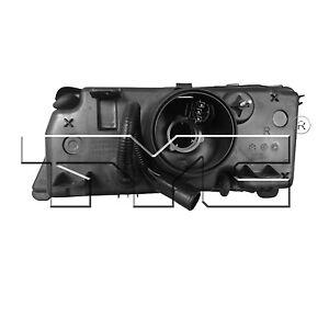 Headlight Assy TYC 20-6399-01-9