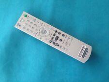Sony RM-SCR50 MHC-GX570XM HCD-GX570 MHC-GX570 System audio Remote Control